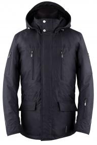 Куртка мужская демисезонная TECHNOLOGY (графит)