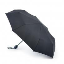 Зонт мужской механика FULTON G839-01 (Чёрный)