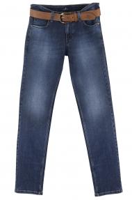 Джинсы мужские LACARINO 5540 (синий)