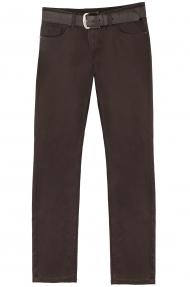 Джинсы мужские LACARINO 5617-1 (коричневый)