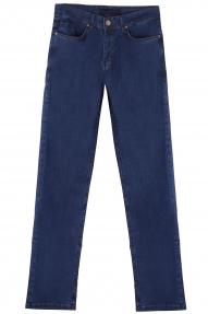 Джинсы мужские LACARINO 5925 (синий)