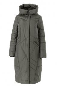 Куртка женская еврозима WestBLoom 5-165 (чабрец)