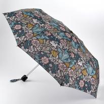 Зонт женский механика FULTON L757-4014 (цветной принт)