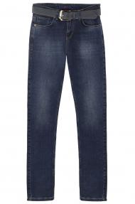 Джинсы мужские LACARINO 6082 Style Paul (синий)