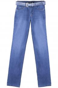 Джинсы муж. LACARINO 6267 (светло-голубой)