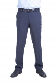 Мужские брюки Claude 645 (темно-синий)