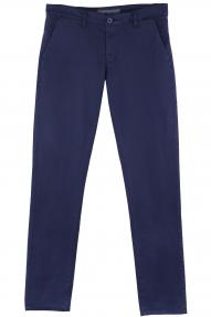 Джинсы мужские LACARINO 6551-4-K (тёмно-синий)