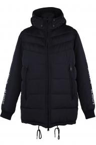 Куртка муж. Vivacana 67AW506 M (чёрный)
