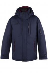 Куртка муж. WHS 7342608 (тёмно-синий)