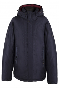 Куртка муж. WHS 7342694 (синий)