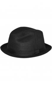 Шляпа AIS COLLEZIONI (черный)