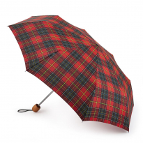 Зонт женский механика FULTON L450-3810 (Рояль Стюарт)