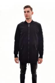 Куртка демисезонная Scanndi CM2955 (черный)
