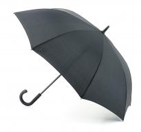 Зонт мужской трость-автомат FULTON G828-01 (чёрный)