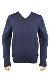 Джемпер мужской Van Cliff  22403v/400 (темно-синий)
