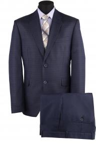 Мужской классический костюм Markman 842
