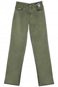 Джинсы мужские BOSS 108-11-85 (светло-зелёный)