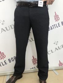 Мужские брюки Claude 246 Поло (темно-серый)