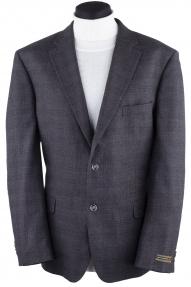 Пиджак мужской Otto Berg RJ87/2 (серый в клетку)