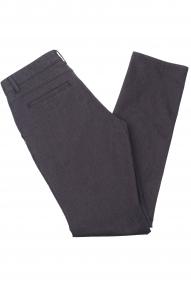Брюки муж. Delspiga&Trousers 9243 (тёмно-серый)