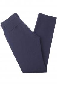 Брюки муж. Delspiga&Trousers 9243 (тёмно-синий)