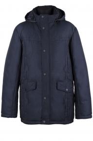 Куртка муж. Frompoles 934 (тёмно-синий)
