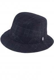 Шляпа CORNELLI 958C-779 (чёрно-серый)