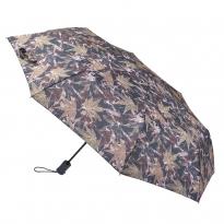Зонт женский автомат FULTON R348-3283 (Листья)