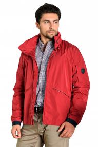 Куртка демисезонная Scanndi BM29051 (темно-красный)