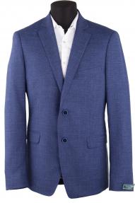 Пиджак мужской Van Cliff  A20184 Динос блю (синий)