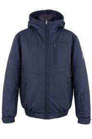 Куртка мужская North Bloom АРТУР (нави)