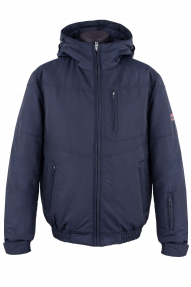 Куртка мужская North Bloom АРТУР батал (нави)