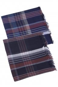 Палантин BAZETTI 100 (разные цвета)