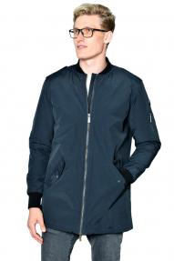 Куртка демисезонная Scanndi CM2955 (темно-синий)