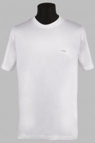 Футболка мужская VIGOSS B3124-03370 2020 (Белый) Батал