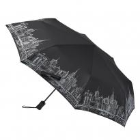 Зонт женский автомат FULTON R348-4106 (Бруклинский мост)