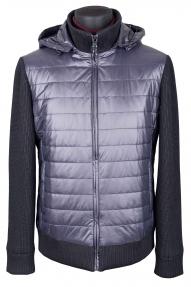 Куртка мужская Van Cliff (арт. CC18111) черная