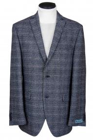 Пиджак мужской Van Cliff (арт. A29513 Геллент грей класс) серый меланж