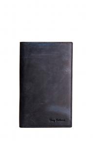 Мужское портмоне Tony Bellucci темно-синее