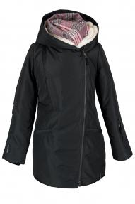 Куртка жен. Technology (арт. 888C) темно-синий