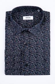 Сорочка VERSACE (притал) stripe