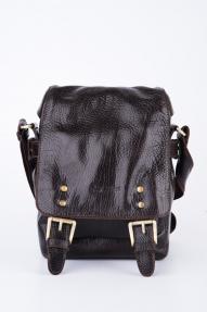 Мужская сумка Tony Bellucci (темно-коричневая)