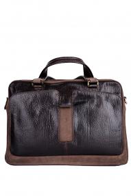 Мужская сумка Tony Bellucci (коричневая)