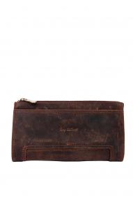 Мужское портмоне Tony Bellucci (T-890-07) коричневый