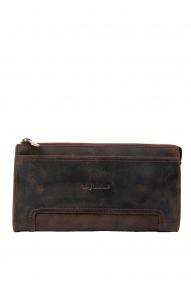 Мужское портмоне Tony Bellucci (T890) коричневый