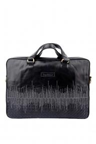 Мужская сумка Tony Bellucci T-5158-900 (черный)