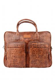 Мужская сумка Tony Bellucci T-5074 (коричневый)