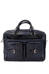 Мужская сумка Tony Bellucci T-5014-894 (синий)