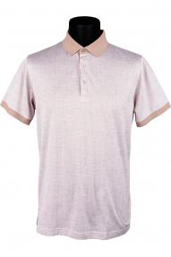 Рубашка поло White House 181870 (бежевый)