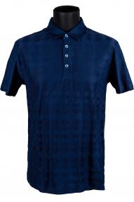 Рубашка поло White House 141725 (темно-синий)